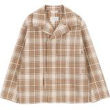 [Maison Margiela] S50AM0441 BROWN CHECK