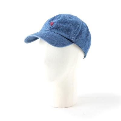 [Ron Herman] RH DENIM CAP BLUE