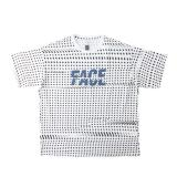 [FACETASM] FACE DOT BIG TEE