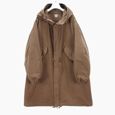 [GOLD] COTTON WEATHER SNOW PARKA