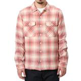 [RRL] PLAID CAMP SHIRT