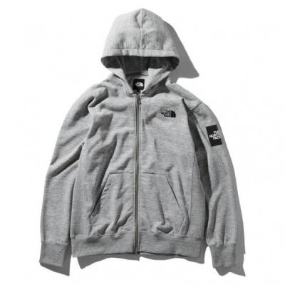 [THE NORTH FACE] SQUARE LOGO FULLZIP