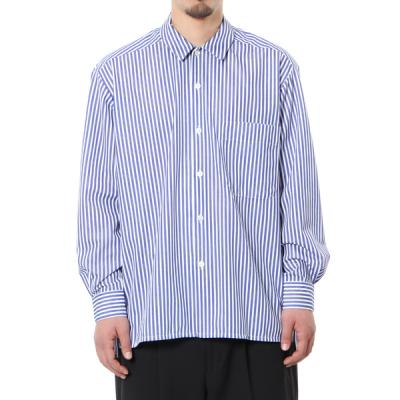 "[CURLY] CLOUDY LS SHIRTS ""Stripe"""