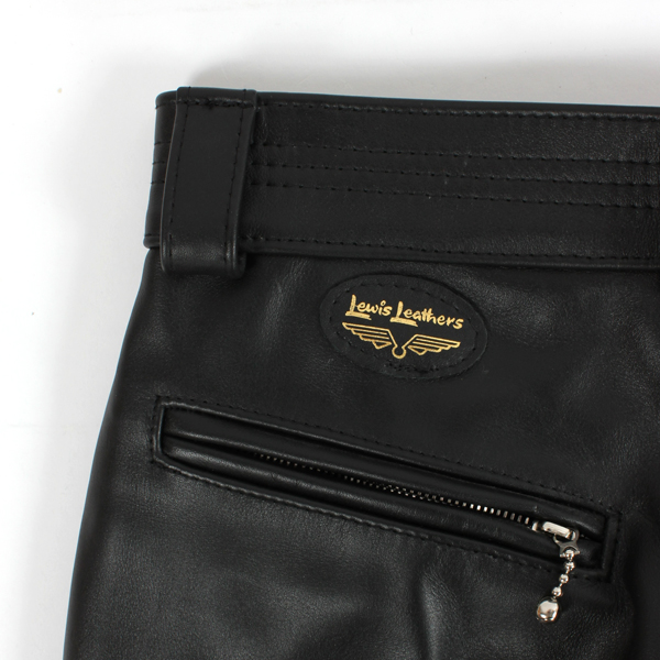 Lewis Leathers Jeans Lewis Leathers Hide Jeans