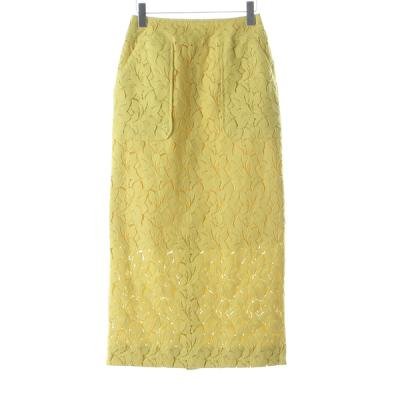 [GREED International] NATURAL LACE Skirt