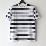 [LAD BY DEMYLEE] COLE-MICK STRIPE TEE