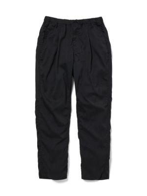 [nonnative] MANAGER EASY PANTS RELAX FIT P/L/P POP
