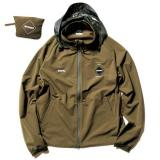 [F.C.Real Bristol] STRETCH LIGHT WEIGHT HOODED BLO