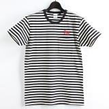 [Deus ex Machina] DXM STRIPE TEE