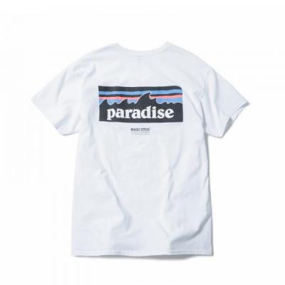 [MAGIC STICK] Paradise Tee