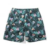 [MASSES] SPACE TRIANGLE SHORTS