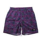[MASSES] ARABESQUE PATTERN SHORTS