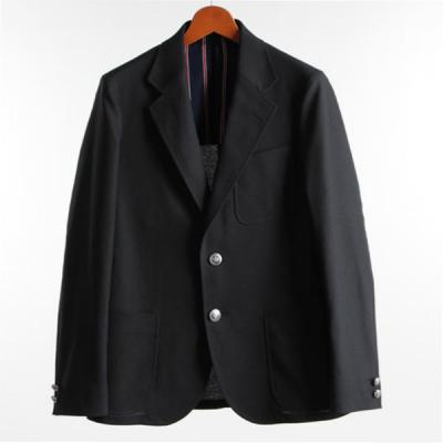 [The Stylist Japan] TAT別注 New HopSack 2B JACKET