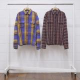 [UNUSED] US1852  CHECK SHIRT