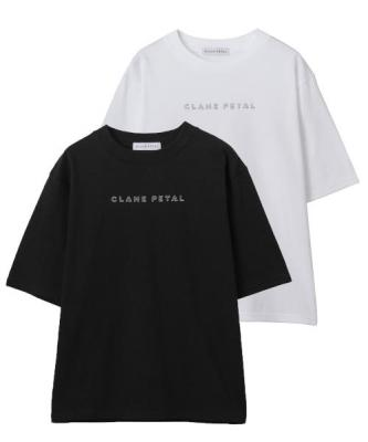 [CLANE] CLANE PEATAL PACK T/S