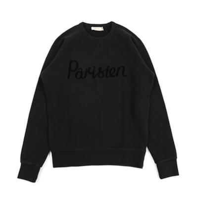 [MAISON KITSUNE]Sweat PARISEN
