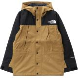 [THE NORTH FACE] MOUNTAIN LIGHT JACKET
