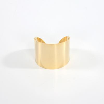 [LI HUA] Inorganic Sharp Bangle
