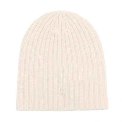 [Ron Herman] RH CASHMERE BEANIE OFF WHITE
