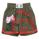 [READYMADE] BOXING SHORTS③ 【size2】