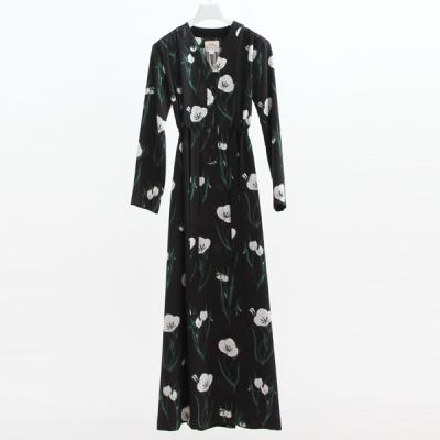 [BED&BREAKFAST] LILY Long Dress