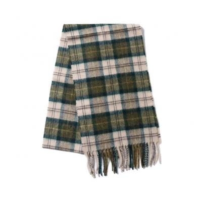[Barbour] MOON SCARF