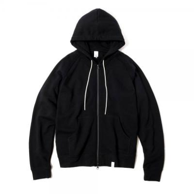 [MAGIC STICK] WATER PROOF ZIP HOODIE