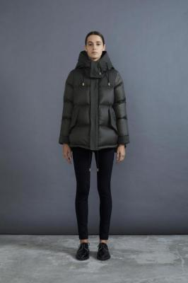 [THE RERACS] RERACS DOWN JACKET