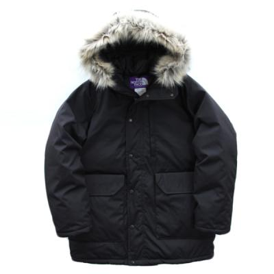 [THE NORTH FACE PURPLE LABEL] 65/35 Long Serow