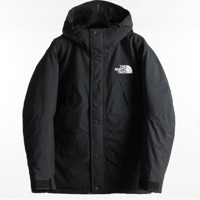 [THE NORTH FACE] MOUNTAIN DOWN JACKET