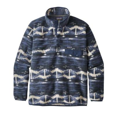 [patagonia] M's Synchilla Snap-T Pullover