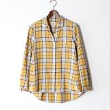 [BED&BREAKFAST] 2016 A/W VARIETY Big Shirt