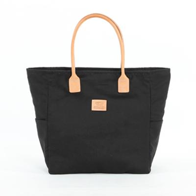 [HERITAGE LEATHER CO.] MULTI TOTE BAG