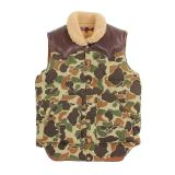 [ROCKY MOUNTAIN FEATHER BED] WH CHRISTY VEST