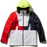 [HELLY HANSEN] FORMULA VERTICAL JACKET