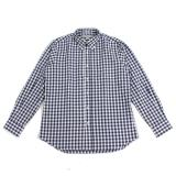 [INDIVIDUALIZED SHIRTS] 別注! STANDARD FIT L/S