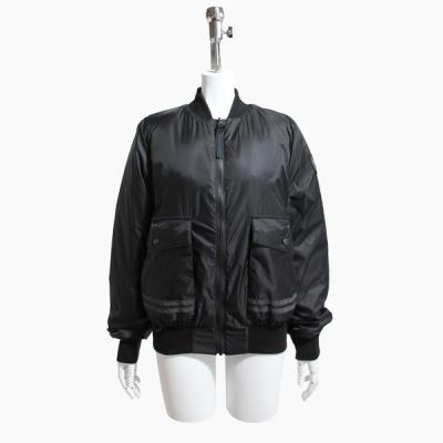 [CANADA GOOSE] NORTH SHORE BOMBER -BLACK LABEL-